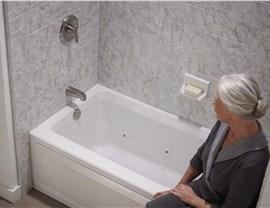 Bathtub - Replacement Baths Photo 3