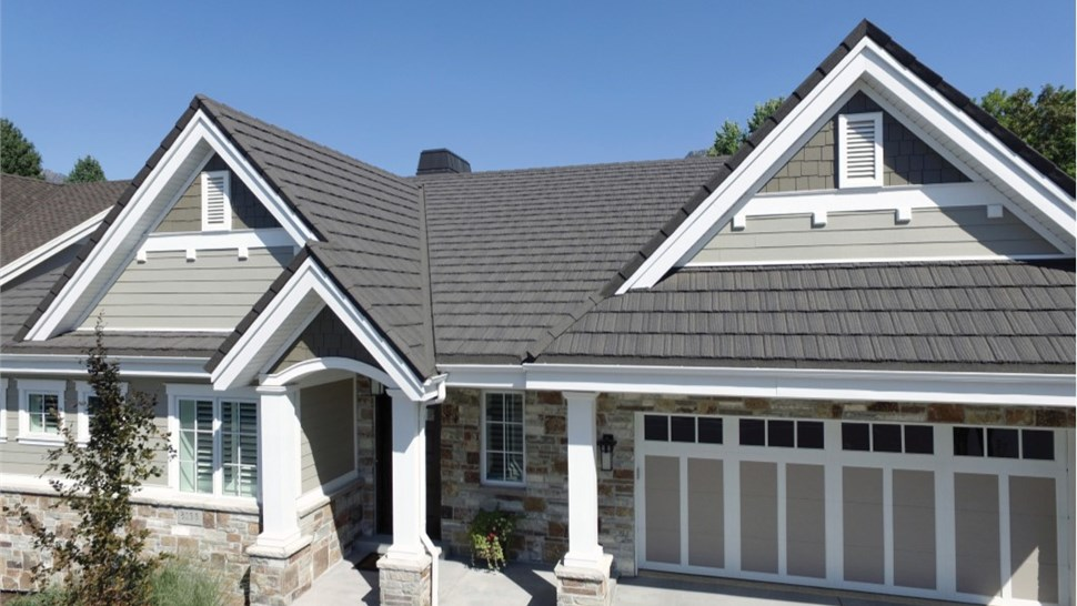 Roofing - Metal Roofing Photo 1