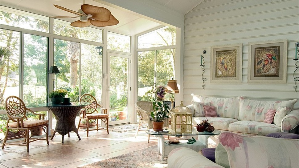 Sun Rooms Photo 1