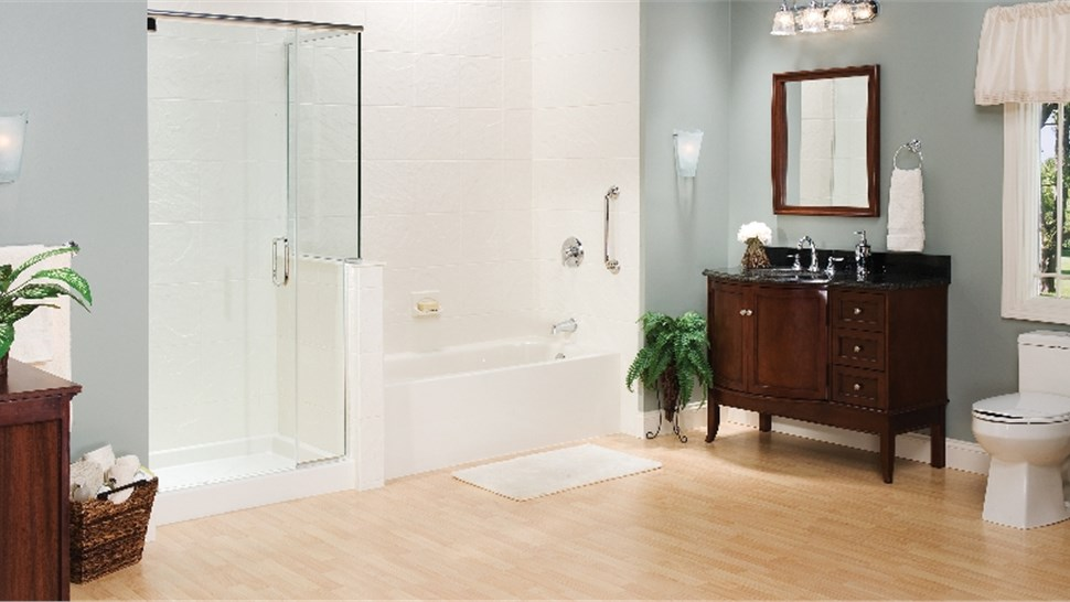 Fayetteville Home Remodeling Community Builders Inc