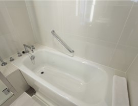 Bathroom Remodeling - Bath Liners Photo 2