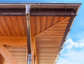 Siding - Soffits & Fascia Photo 4