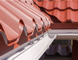 Siding - Gutters Photo 4