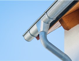 Siding - Gutters Photo 3