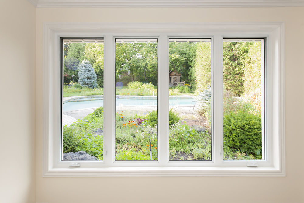 The Benefits of New Windows by the Seasons