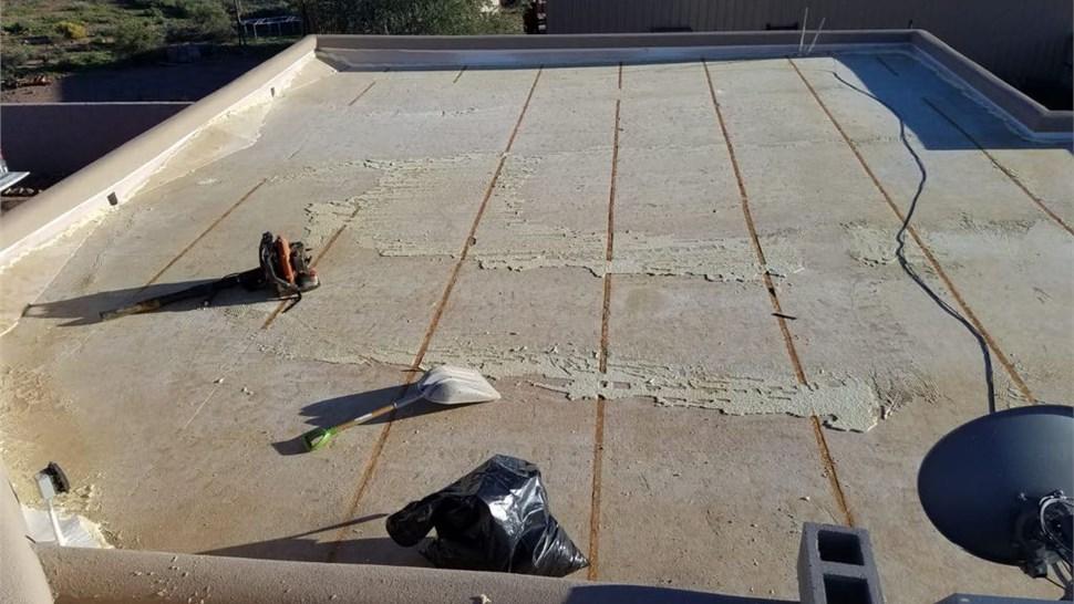 Roof Repairs Photo 1