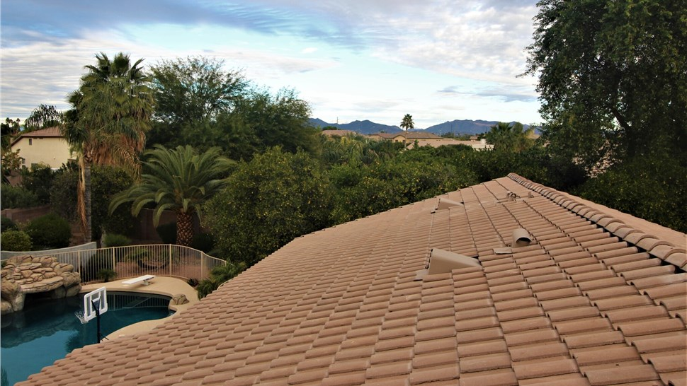Tile Roofing Photo 1