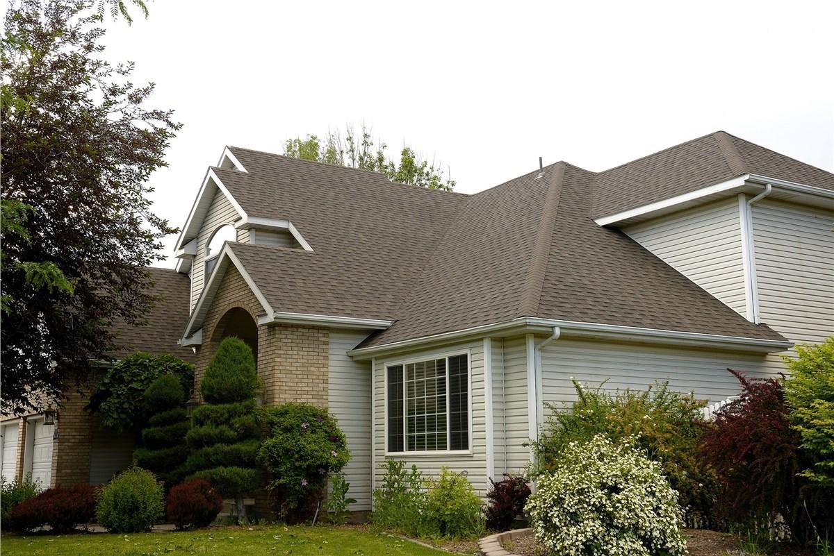 Salt Lake City Roofing Contractors Cti Roofing
