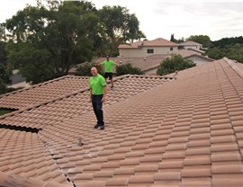 Tile Roofing Photo 3