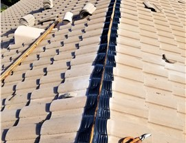 Tile Roofing Photo 4