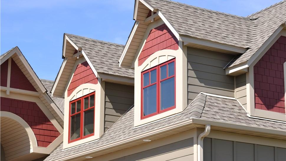 Roofing - Shingles Photo 1