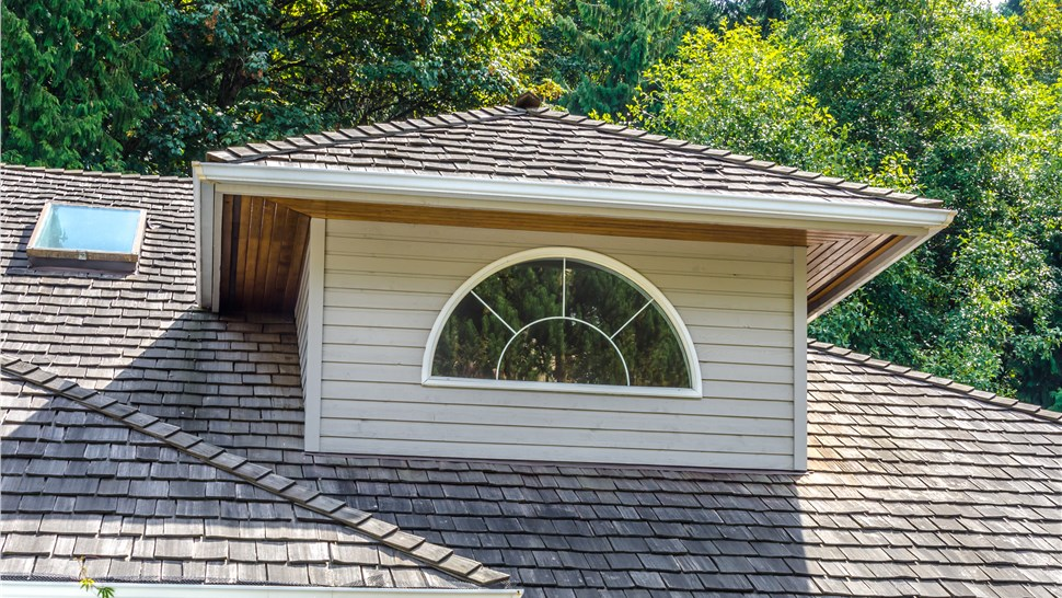 Roofing - Shingles Photo 1