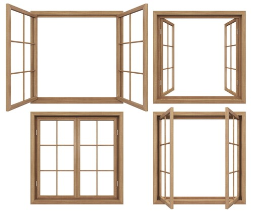 The Best Options for Replacement Windows That Look Like Wood