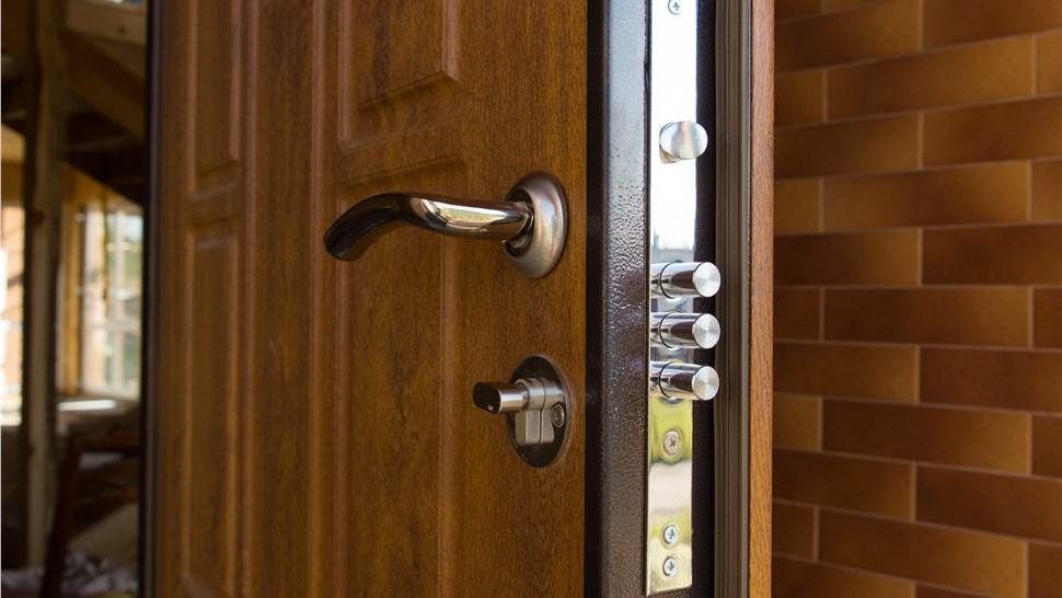 Security Doors Photo 1
