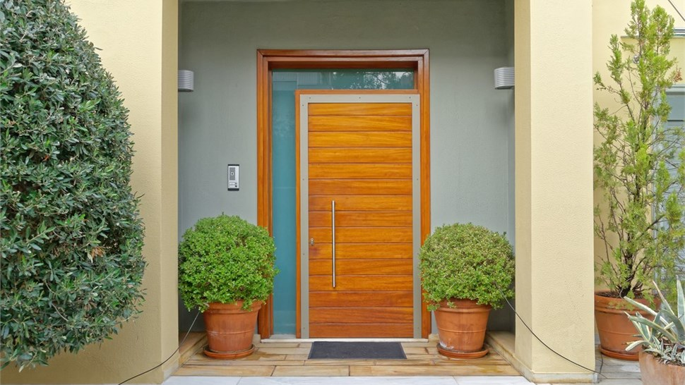 Modern Doors Photo 1