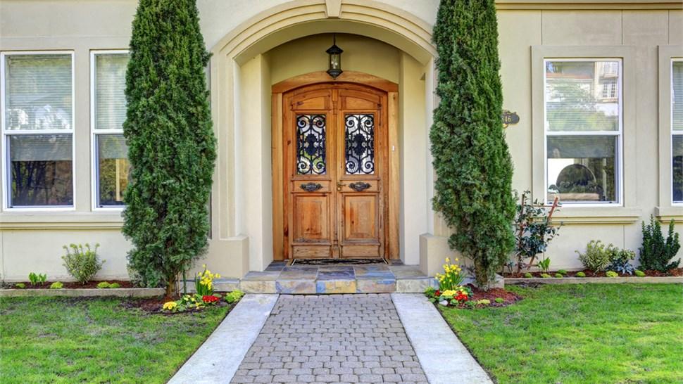 Iron Doors Photo 1