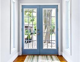 French Doors Photo 3