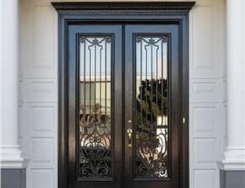 Iron Doors Photo 3