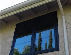 Aluminum Wood Clad Windows Photo 2