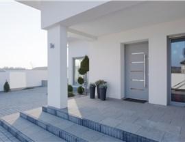 Modern Doors Photo 3
