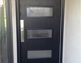 Modern Doors Photo 2
