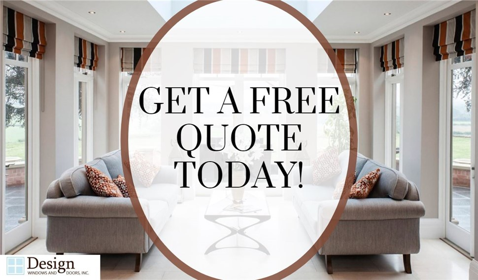 Thank You for Your Interest in a FREE In-Home Estimate