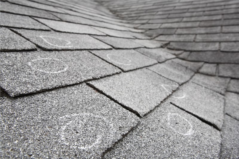 How Storms Can Damage Your Roof Construction