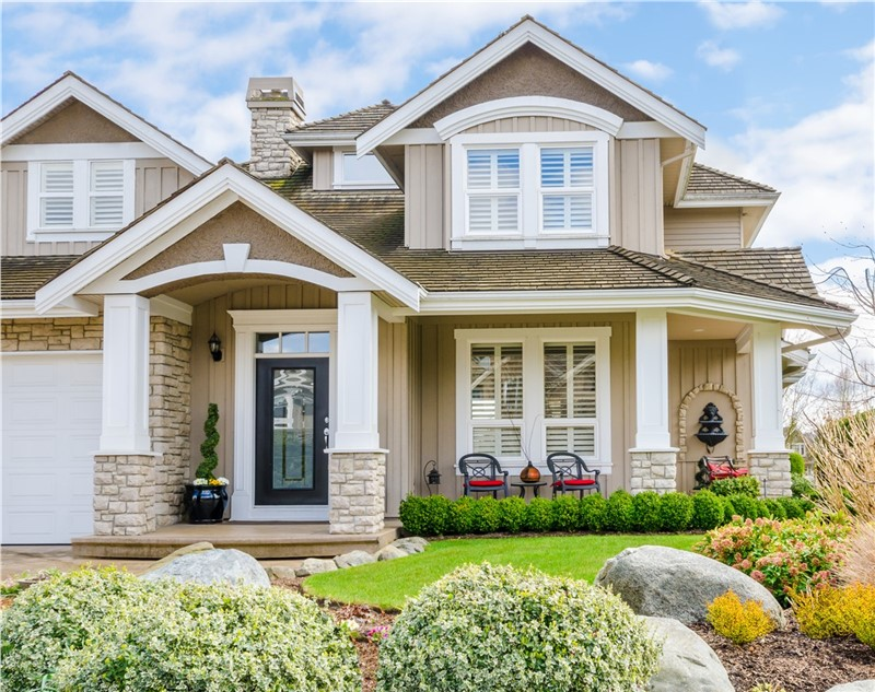 Best Exterior Updates to Build Your Dream Home