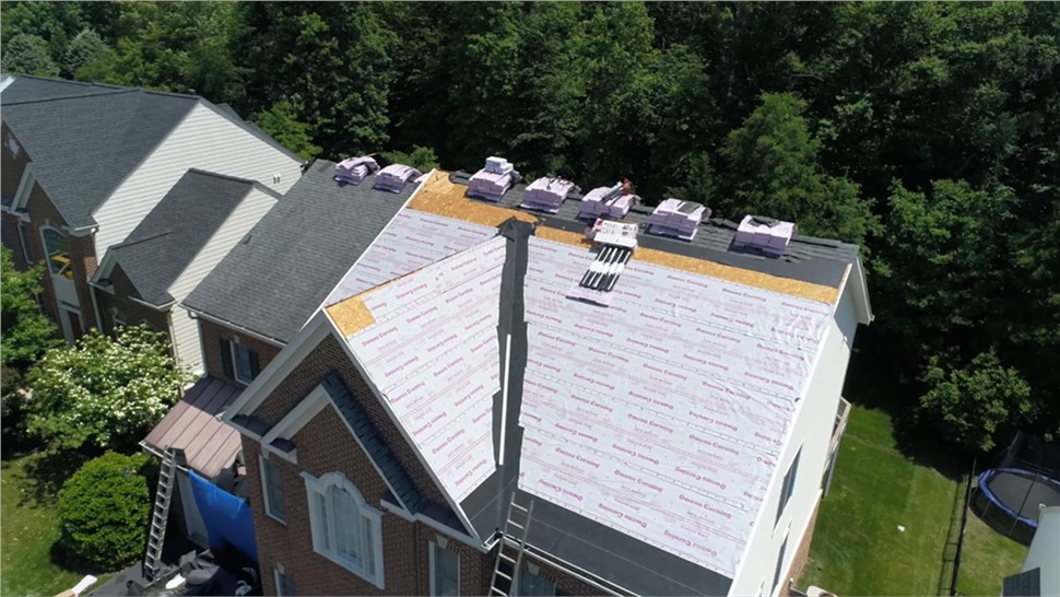 Roofing Photo 1