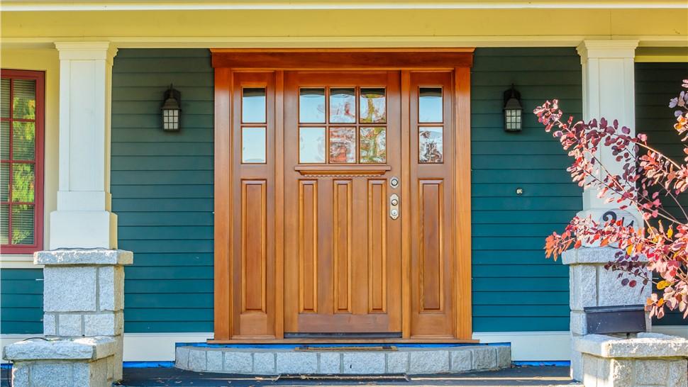 Doors - Entry Doors