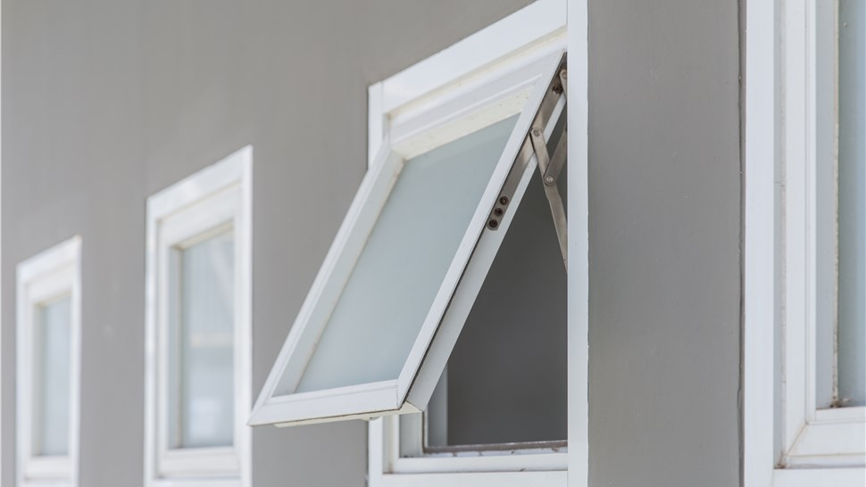 Replacement Windows - Awnings