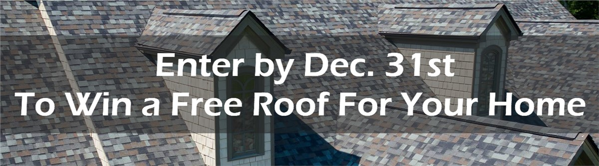 roof giveaway