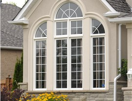 Replacement Windows - Picture Windows