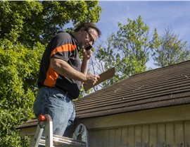 Roofing - Roof Repair