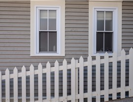 Replacement Windows - Double Hung Windows Photo 3