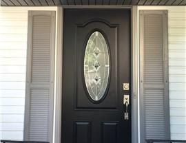 DreamHome Doors