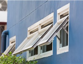 Replacement Windows - Awnings Photo 3