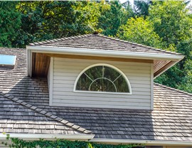 Roofing - Shingles