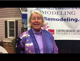 DreamHome Replacement Windows testimonial