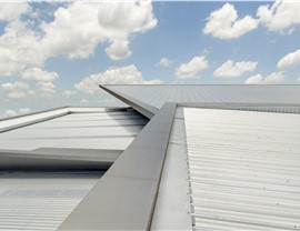 Commercial - Roofing