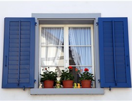 Replacement Windows - House Windows