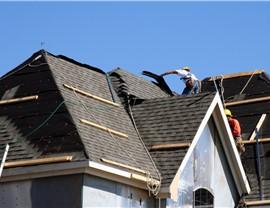Roofing - Contractor
