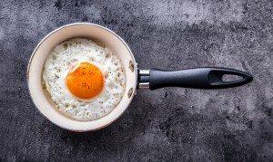 frying-an-egg