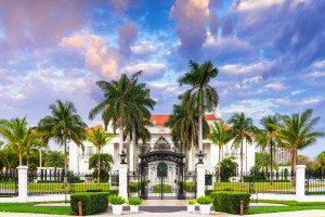 mansion in west palm beach