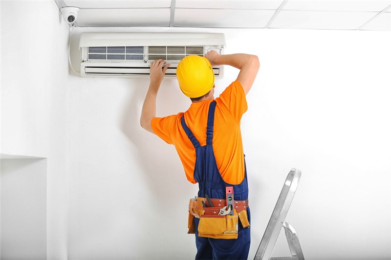 Beat the 90 Degree Heat with Routine A/C Maintenance