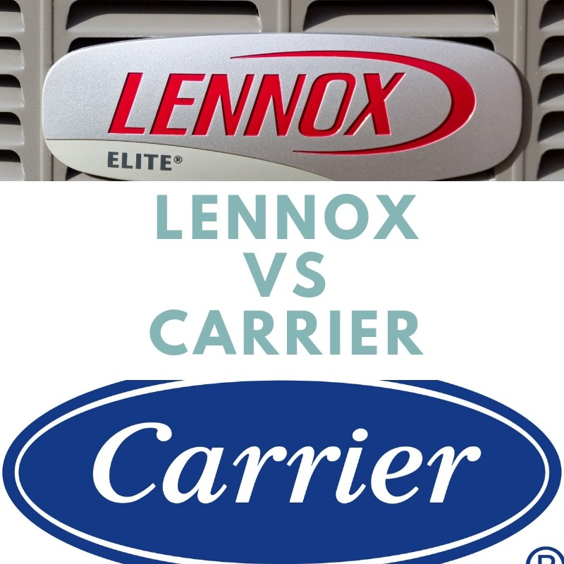 Choosing Between Lennox and Carrier AC Units