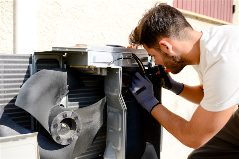 Choosing the Right A/C Installer for You