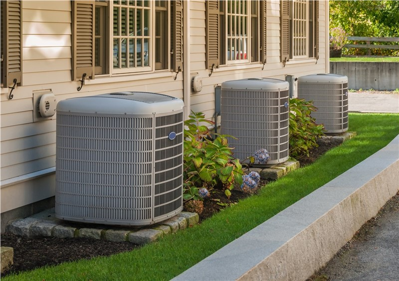 Repair or Replace: How to Know What's Best for Your Central AC System