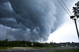 tornado in florida
