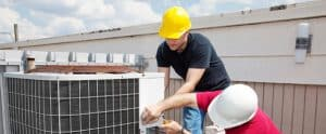 ac installations and maintenance in Miami